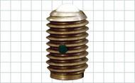 CARRLANE BALL PLUNGER    CLM-8-SBPN-1