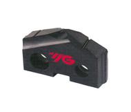 YG1 USA EDP # SM08607 SUPER HSS(T15) SM POINT THROW-AWAY DRILL INSERT TIALN COATED 3-5/32 x 7/16