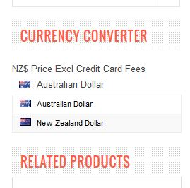 NZ$ Currency