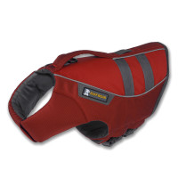 Ruffwear K-9 Float Coat Life Jacket - Red