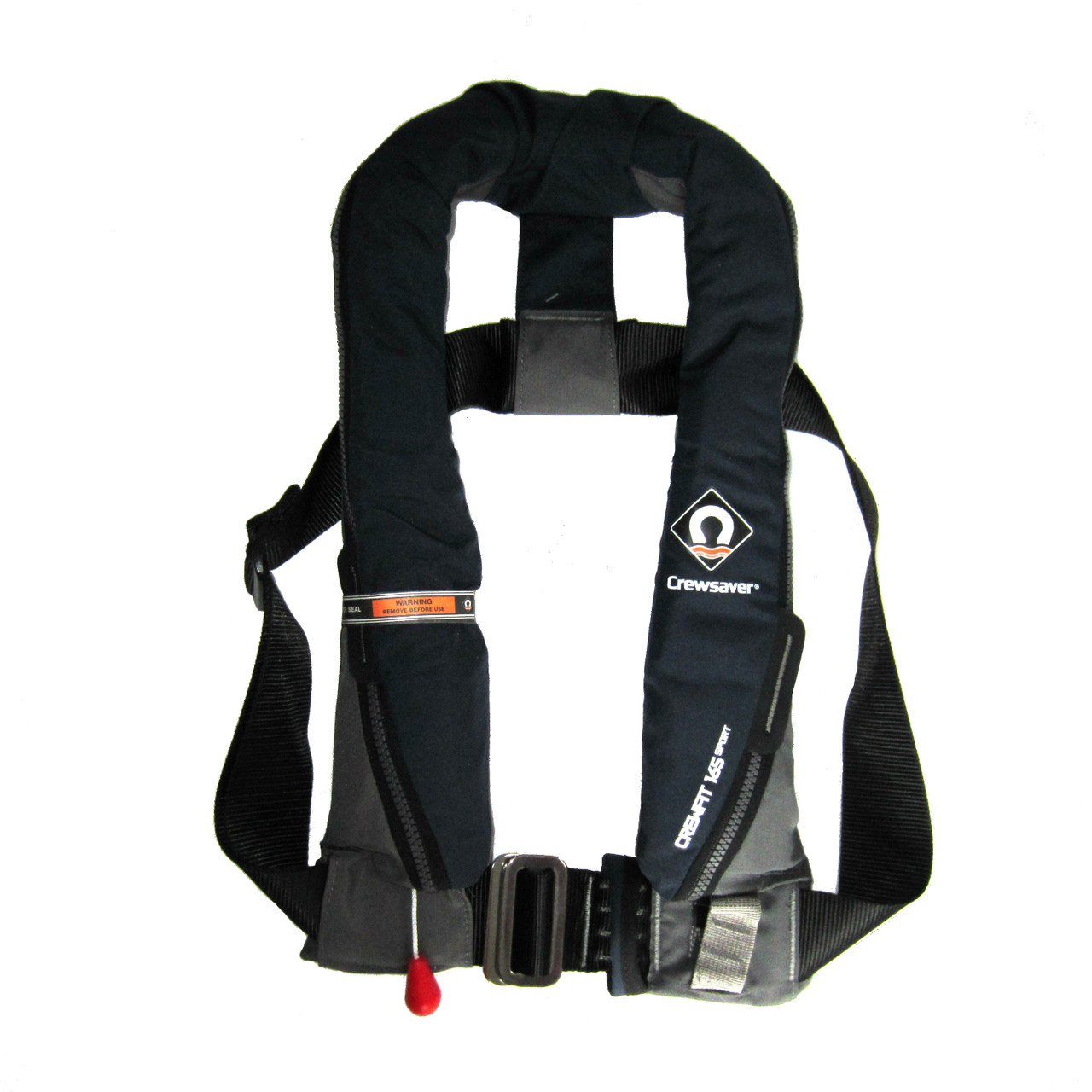 life jacket harness