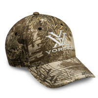 Adjustable Back Closure | Cotton Realtree Camo Fabric | Embroidered Design | Machine Wash Cold
