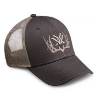 Vortex Optics Mule Deer Grey Hat Cap