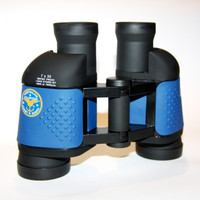 Binocular 7x35 Fixed Focus Itec Aust Coast Guard Marine Waterproof
