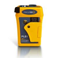 Ocean Signal rescueME 406MHz GPS PLB1 Locator Beacon