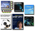 Prospecting Mindset Package Special with Bonus materials