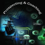 Prospecting & Coaching with Artemis