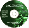 Meditation - I AM Prosperity Affirmation