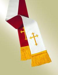 Latin Crosses