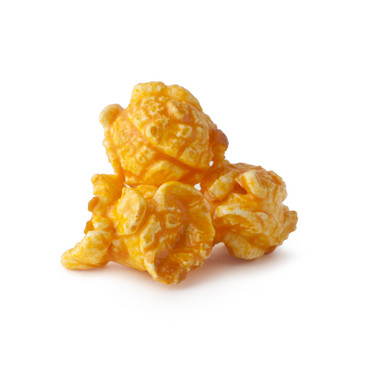 Mother Butter's Cheddar Cheese popcorn is a premium blend of Wisconsin cheese then smothered onto our delicious popcorn. Our customers love it!