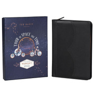 Ted Baker Black Brogue Travel Lifestyle Organiser