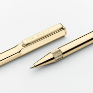Ted Baker 24ct Gold Ballpoint Pen (TED271)