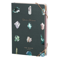 Ted Baker Linear Gen A5 Notebook Set (TED942)