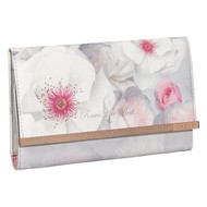 Ted Baker Chelsea Border Jewellery Roll (TED957)