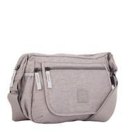 Art Sac Shoulder Bag in Grey