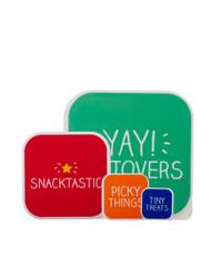 Snackbox Set of 4