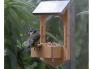 Build your own bird feeder - Gift in a Tin