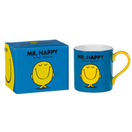Mr Happy mug from the Mr Men by Roger Hargreaves MRM162