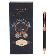 Ted Baker Voyager Pen in Gift Box (TED153)