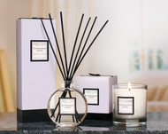 Plum Blossom & Musk Stoneglow Modern Classics150ml Reed Diffuser