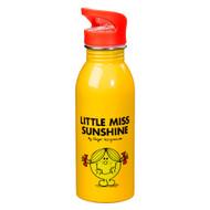 Little Miss Water Bottle - Miss Sunshine (MRM196)