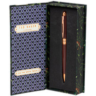 Ted Baker Pen Walnut Brown (TED256)