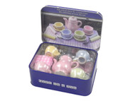 Tea Party in a Tin - Gift in a Tin (101267)