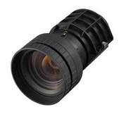 Sony-Short Zoom Lens For Fh500l Vplfw300l, Fh300l, Fx500l, Fhz700 (motorised) SKU VPLLZ4011