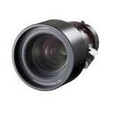 Panasonic-Mid Zoom Lens For Pt-d6xxx Pt-d8xx & Pt-d7xx Series 2.4-3.8:1 Throw Ratio SKU ET-DLE250