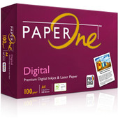 Paper One -A3 100GSM PRESENTATION (RED WRAP) SKU PAP311