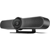 Logitech-Logitech Meetup Conference Camera  4k Ultra Hd Bluetooth Wireless Technology - 2yr Wty SKU 960-001101