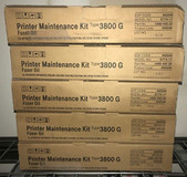 Ricoh-Maintenance Kit G (fuser Oil) 20,000 Page Yield, For 2138 SKU 400549