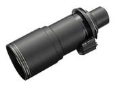 Panasonic-Ultra Long Zoom Lens Lens Et-d3let80 For Panasonic Projectors SKU ET-D3LET80