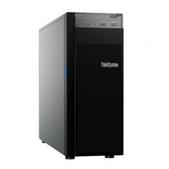 "Lenovo-Lenovo Thinksystem St250 Xeon E-2176g 6c (1/1), 16gb(1/4), 2.5""sas/sata(0/16), 550w, 3yr SKU 7Y45A01UAU"