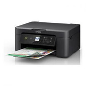Epson Expression Home Xp-3100 Print/copy/scan/wifi 4 Clr Multifunction Printer