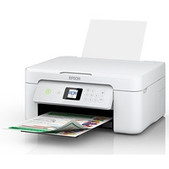 Epson-Epson Expression Home Xp-3105 Print/copy/scan/wifi 4 Clr Multifunction Printer Wh SKU C11CG32502