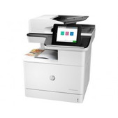 Hp Laser M776dn Colour Mfp, 46ppm A4, A3, Fax, Network, Duplex, 550 Tray,1yr, Star Pt =500