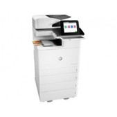 Hp Laser M776z Colour Mfp, 46ppm A4, A3, Fax, Network, Duplex, 1yr, Star Pt =500
