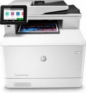 Hp M479dw - A4 Colour Mfp Starter Pack. M479dw + Set Of (4x) Toner.standard 1yr Warranty