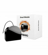 Fibaro-Fibaro Single Smart Module SKU FGS-214