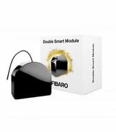 Fibaro-Fibaro Double Smart Module SKU FGS-224