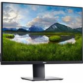 """Dell-Dell P-series 24"""" (16:10) Ips, 1920x1200, 8ms, Hdmi, Dp, Dvi, Vga, H/adj, Tilt, 3yr SKU P2421"""