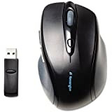 Kensington-Kensington Pro Fit Full Size Wireless Mouse SKU 72370