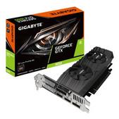 Gigabyte-Gigabyte Gf Gtx 1650 Pcie X16, 4gb Gddr6, Oc Low Profile, Dp, Hdmi, 3 Yr Wty SKU GV-N1656OC-4GL