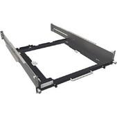 Hp-Hp Z2/z4 Depth Adjustable Fixed Rail Rack SKU W6D62AA