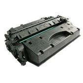 Hewlett Packard-Hp 05x Black Toner 6500 Page Yield For Lj P2055 SKU CE505X