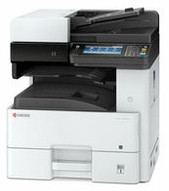Kyocera-Kyocera Ecosys Mfp M4125idn A3 Mono, 25ppm A4, 12ppm A3, Copy/scan/duplex/hypas, 3yr SKU 1102P23AS0
