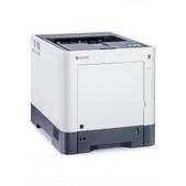 Kyocera-Kyocera Ecosys Sfp P6230cdn A4 Colour Laser, 30ppm, 1200x1200dpi, Duplex, 2yr SKU 1102TV3AS1