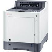 Kyocera-Kyocera Ecosys Sfp P6235cdn A4 Colour Laser, 35ppm, 1200x1200dpi, Duplex, 2yr SKU 1102TW3AS1