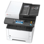 Kyocera-Kyocera Ecosys Mfp M2640idw A4 Mono Laser, 40ppm, Copy/scan/fax/duplex/wifi/hypas, 2yr SKU 1102S53AS0